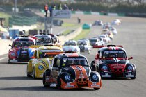 VW Fun Cup powered by Hankook: een aftrap in stijl in Mettet!