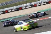 Callaway Competition brengt vier Corvette Z06.R GT3 aan de start