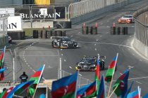 Baku World Challenge: Rast en Melnhof zetten pole om in Qualifyingrace zege