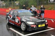 Simtag Racing opnieuw in actie in Belcar Endurance championship