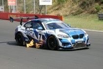 Zolder Fun Festival: MARC BMW V8 op pole