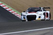 Brands Hatch: Franck Perera zet ISR Audi op pole