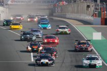 Hankook 24H Dubai: De race is gestart