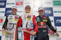 Nürburgring: Achtste zege voor Lance Stroll