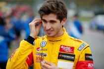FIA F3: Hockenheim: Antonio Giovinazzi is vicekampioen