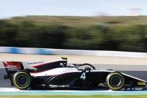 Jerez testdagen: Nyck de Vries ook op tweede testdag snelste