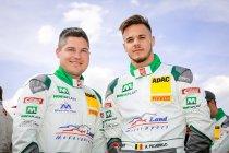 Land Motorsport zet Alessio Picariello aan de deur