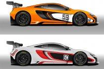 Gulf 12H: Debuut McLaren 650S GT3 met Parente/Estre/Bell
