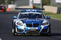 De Hundred Series by BGDC gaat door dit weekend op Circuit Zolder