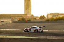 Martin Ragginger zet FACH AUTO TECH-Porsche op de pole-position voor de Hankook 24H DUBAI