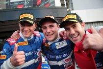 Silverstone: SMP Ferrari scoort eerste zege na schitterend duel