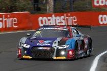 VIDEO: Mies stelt ronderecord Bathurst scherper met ontketende Audi