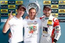 Hockenheim: Race 1: Van der Linde en Rast zijn kampioen