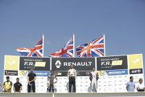 Paul Ricard: Vierde plaats voor Max Defourny in race 1
