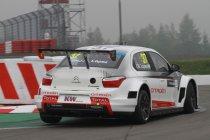 Nürburgring - Nordschleife: Daar is José Maria Lopez alweer (2de oefensessie)