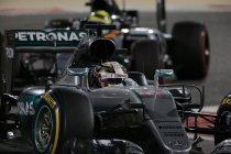 China: Hamilton zeker niet op pole na gridpenalty