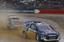 Loheac: Titel in RX2 voor Cyril Raymond - Schitterende race van Guillaume De Ridder