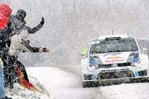 Rallye Monte Carlo: Wie klopt Loeb?  (+Video shakedown)