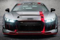 Phoenix stoomt duo Audi R8 LMS GT4 klaar voor competitiedebuut