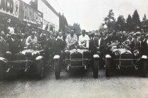 Grand Prix de Belgique des 24 Heures 1930: Een Milanese aangelegenheid