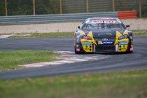 Denis Dupont en Cristophe Bouchut opnieuw van start in NASCAR Whelen Euroseries