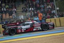 NEWSFLASH: Ook problemen voor de Audi #8