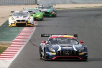 Barcelona: Mercedes palmt top vier vrije training in
