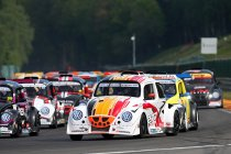 Franco Fun Festival: Allure Team bevestigt voor de Hankook 25 Hours VW Fun Cup