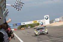 VLN 3: Catsburg en Adorf pakken winst voor Marc VDS Racing