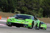 Paul Ricard: Pole voor Lamborghini - Reip mee op eerste startrij
