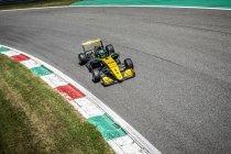F. Renault Eurocup: Monza: Caio Collet pakt zijn eerste overwinning