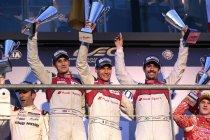 6H Spa: Audi wint incidentrijke slijtageslag in Spa