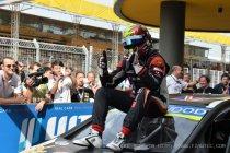 Macau: Rob Huff verdiend winnaar na onwaarschijnlijke brokkenrace (race 2)