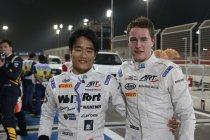 Nobuharu Matsushita wordt ontwikkelings piloot bij McLaren