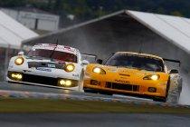 SRT bevestigt Corvette C6.R GTE voor Makelberge, Soulet en Van Splunteren