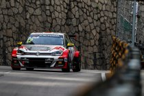 Macau: Rob Huff topt FP2, Frédéric Vervisch lukt vijfde tijd