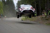 FLASH: Latvala geeft op in Finland