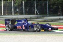 GP2: Monza: Sam Bird opnieuw op pole
