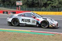 24H Spa: Laurens Vanthoor opnieuw met KÜS Team 75 Bernhard Porsche