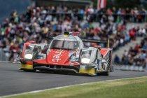 Red Bull Ring: TDS Racing wint ondanks pech - Longin zesde in LMP3