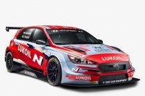 Hyundai Motorsport meet WTCR-klantenteams nieuw kleedje aan