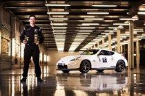 Belg grijpt nipt naast begeerde Nissan GT Academy titel