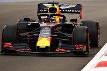 Mexico: Verstappen grijpt pole, Mercedes in moeilijkheden