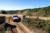 WRC: Dominante Sordo, Neuville sterk