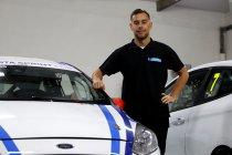 EJ Automotive doet een beroep op Mathieu Detry