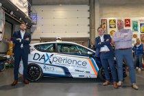 Ford Fiesta Sprint Cup BE: Giovanni Van Lil debuteert met Belgium Driver Academy