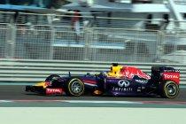 Abu Dhabi: Red Bull's naar laatste startlijn verwezen (Update)