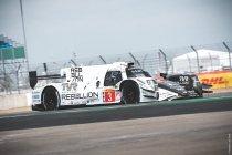 Fuji: Geen tweede wagen voor Rebellion Racing