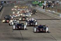 WEC wordt winterkampioenschap - Dubbel bezoek aan Spa & Le Mans