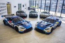 Garage 59 en SMP Racing maken PRO line-ups bekend